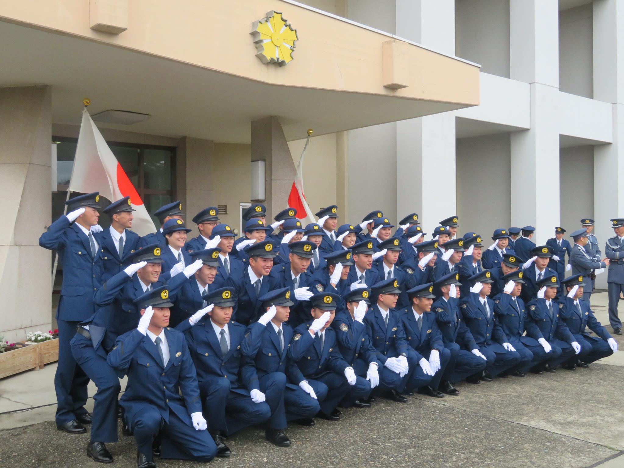 和歌山の警察|和歌山県警察学校...